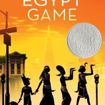 The Egypt Game Reprint