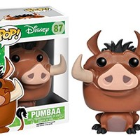 Funko POP! Disney: The Lion King Pumbaa Action Figure