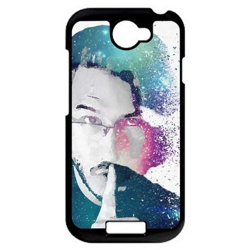 Quiet Galaxies Markiplier HTC One S Case