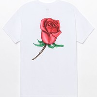 Obey Airbrushed Rose T-Shirt at PacSun.com