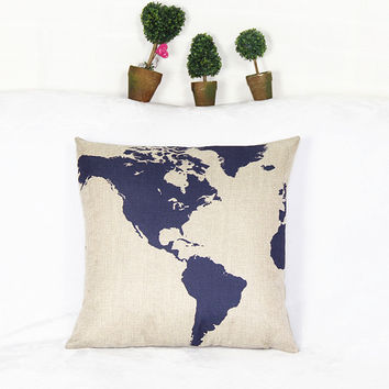 Home Decor Pillow Cover 45 x 45 cm = 4798392260
