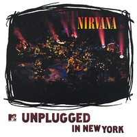 Nirvana - Unplugged In New York (LP)
