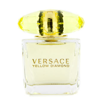 Versace Yellow Diamond By Gianni Versace Edt Spray 1 Oz
