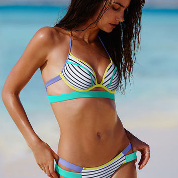 The Strappy Banded Itsy - Victoria's Secret
