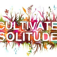 $15.00 Cultivate Solitude by thewheatfield on Etsy