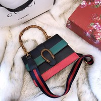 GUCCI Dionysus medium top handle bag