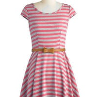 Under the Texan Sun Dress in Pink | ModCloth.com