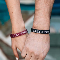 STAY KIND - WRISTBAND