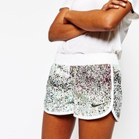 Nike Reversible Patterned Shorts