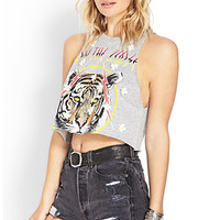 On The Loose Muscle Tee