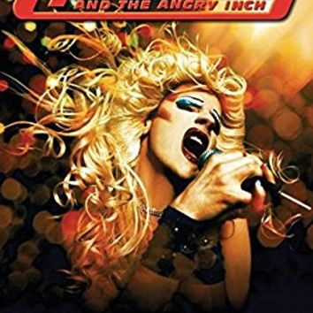 Hedwig and the Angry Inch: Vocal/piano selections