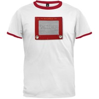 Etch-A-Sketch - T-Shirt