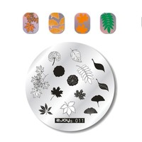 ZJoys 011 Stamping Plate
