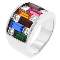Candy Maze Ii  Ring, size : 05