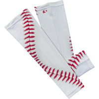 Baseball Lace Arm Sleeves