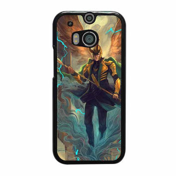 loki thor world htc one cases m8 m9 xperia ipod touch nexus
