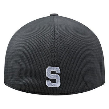 Tonal Michigan State University Booster Plus Fitted Hat