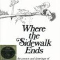 Where the Sidewalk Ends (25th Anniversary Edition Book & CD)