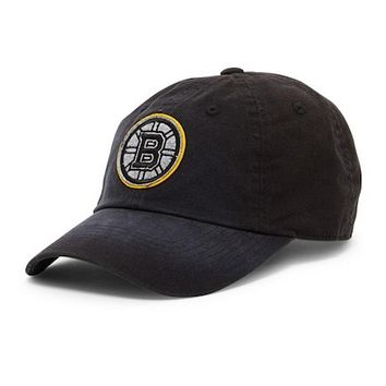 Boston Bruins Luther Hat