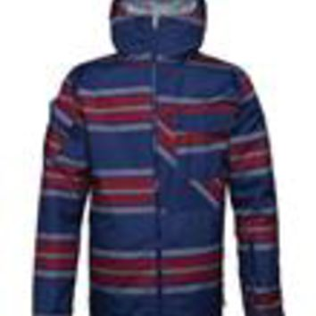 686 Authentic Venture Insulated Snowboard Jacket
