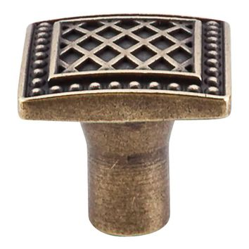 Top Knobs Passport Trevi Knob