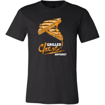 National Grilled Cheese Sandwich T-shirt