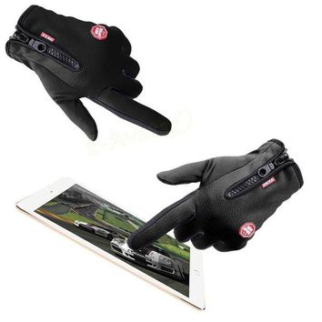 ac NOOW2 Top Selling winter sport windstopper ski gloves warm riding glove Motorcycle gloves EA10671