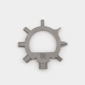 Ring Tool Silver