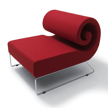 Istanbul Lounge Chair
