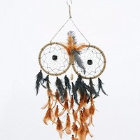 Owl Wall Hanging - Urban Outfitters