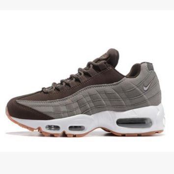 Fashion Online Women Nike Air Max 95 Sneakers Sport Shoes