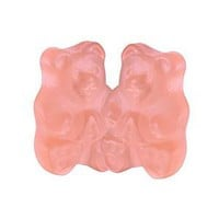 Gummi Bears Pink Grapefruit