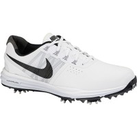 Nike Lunar Control 3 Golf Shoes - WHITE/GREY | DICK'S Sporting Goods
