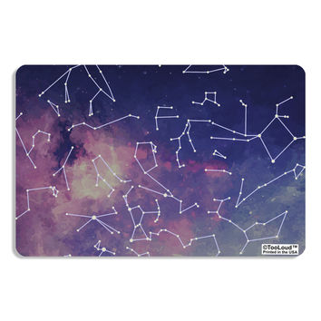 Constellations Color All Over Placemat All Over Print