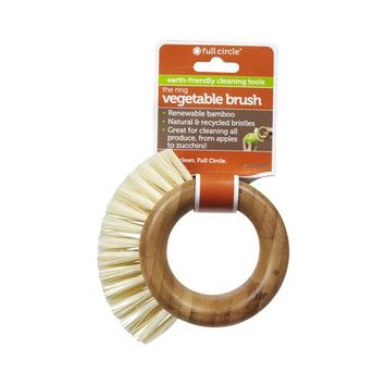 Full Circle Home The Ring Vegetable Brush (12 Pack)
