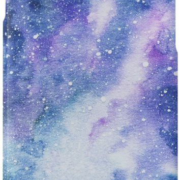 'Deep Space Nebula ' iPhone Case/Skin by PeaceLuvJoy