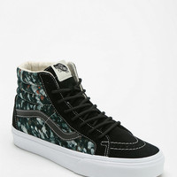 Vans X Della Sk8-Hi Reissue Women's High-Top Sneaker - Urban Outfitters