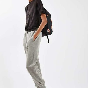 Nibbled Joggers - Pants & Leggings - Clothing
