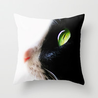 sweet dreams Throw Pillow by ingz