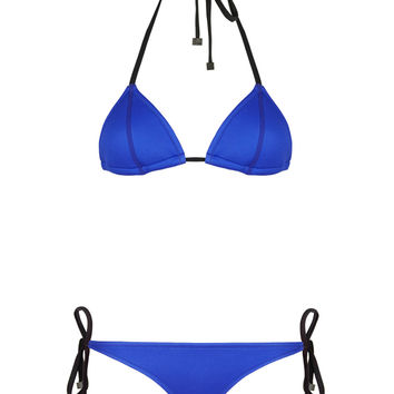 INDY - MALIBU BLUE | TRIANGL