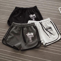 Stussy Sports Shorts Pants