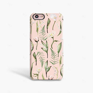 iPhone 7 Case Floral 3D iPhone 8 Case Floral iPhone SE Case Floral iPhone 6 Case Floral Samsung Galaxy S6 Case Tech Gifts Under 30