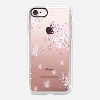 gentle touch iPhone 7 Case by Marianna | Casetify