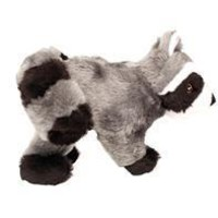 Ethical Dog - Woodland Collection Raccoon Dog Toy