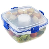 Klip-It® Salad-to-Go