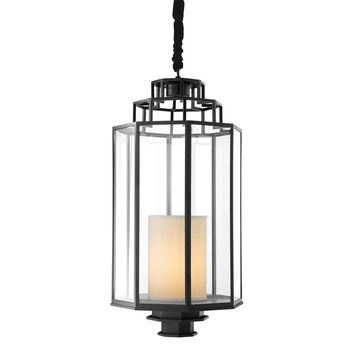Candle Pendant Light | Eichholtz Monticello L