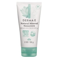 Derma E Sunscreen - Facial Antioxidant - SPF 30 - 2 oz