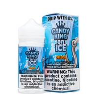 Candy King On Ice - Swedish (100mL)