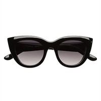 Luella Cat Eye Sunglasses