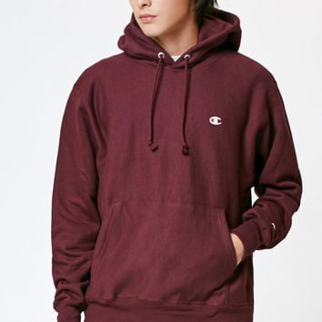 Champion Reverse Weave Pullover Hoodie at from PacSun b5f178634e23
